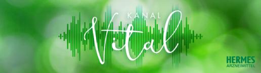 Kanal Vital - Banner